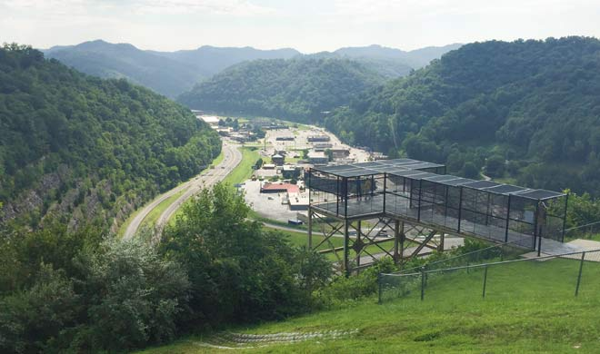 Pikeville Cut-Through