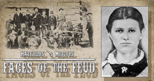 Hatfield and McCoy Feud: Roseanna McCoy