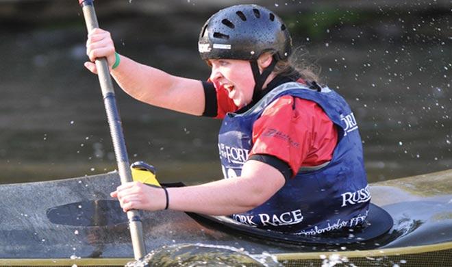 Elkhorn City White Water Rafting