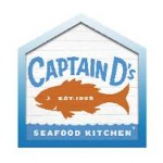 Captain D's of South Mayo Trail