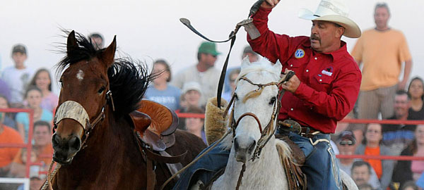 El Hasa Shriners Rodeo Coming to Pikeville