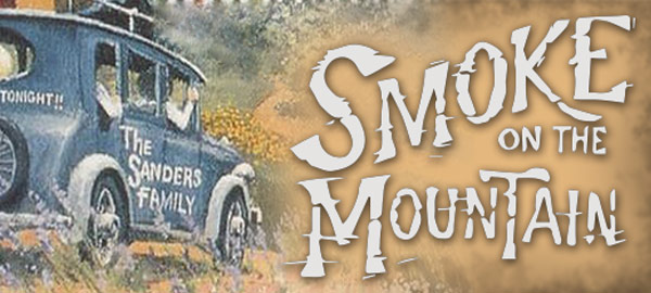 Smoke on the Mountain is a wildly funny, foot-stomping good time!