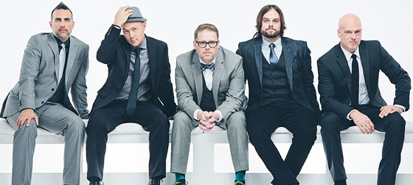 MercyMe is coming to the East Kentucky Expo Center