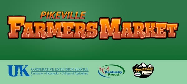 Pikeville Farmers Market Soft Opening May 23