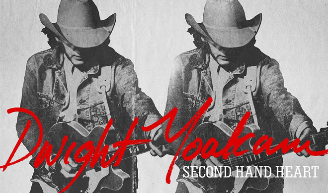 Dwight Yoakam Set To Perform at the Expo
