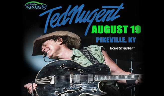Ted Nugent featuring Grimsley Rose
