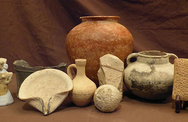 Biblical Artifacts
