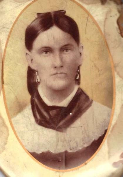 Nancy McCoy