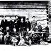 Devil Anse Hatfield & Family