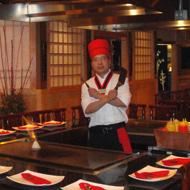Peking Japanese Grill