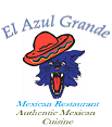 El Azul Grande of South Mayo Trail