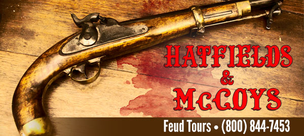 Hatfields and McCoys Tours