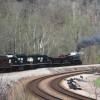 Rob Bolson Train Excursion Photo