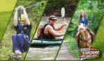 Zip, Paddle & Saddle