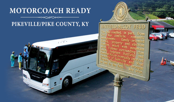 Motorcoach Ready