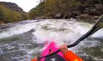 Russell Fork Whitewater
