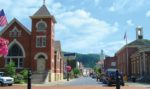 Healthy Walking Paths of Pikeville, KY