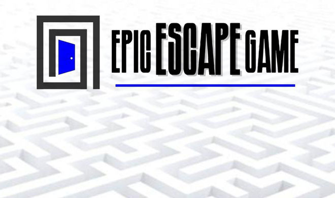 Pikeville escape game