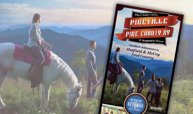Pikeville/Pike County, KY Visitors Guide