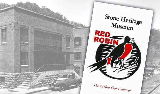 Stone Heritage Museum Brochure