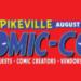 Pikeville Comic-Con