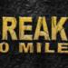 Breaks 40 Miler