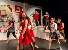ACT High School Musical