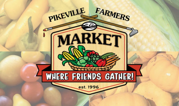 Pikeville Farmers Market