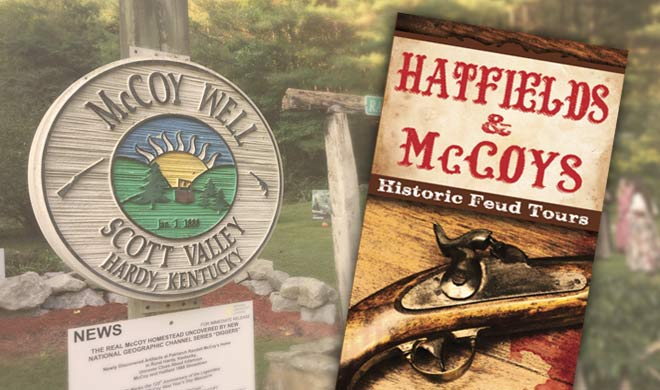 Hatfield McCoy Brochure