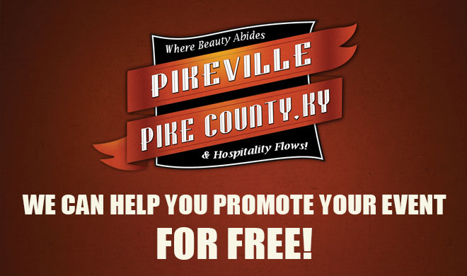 Add New Pike County Events