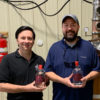 Buy Moonshine Made From McCoy Well Water of Feud Fame