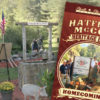 Hatfield McCoy Heritage Days Homcoming 2019 Rack Card